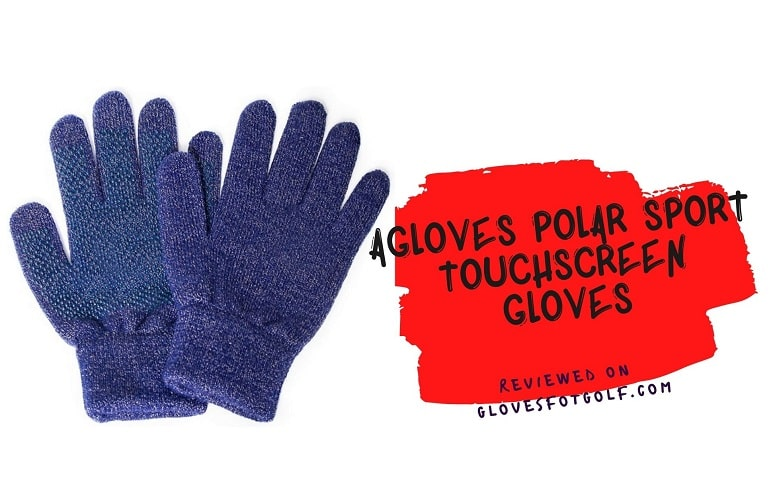 Agloves Polar Sport Touchscreen Gloves Review