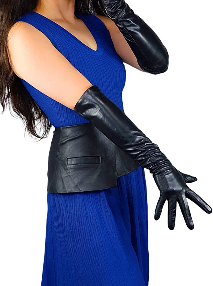 DooWay Elegant Opera Gloves