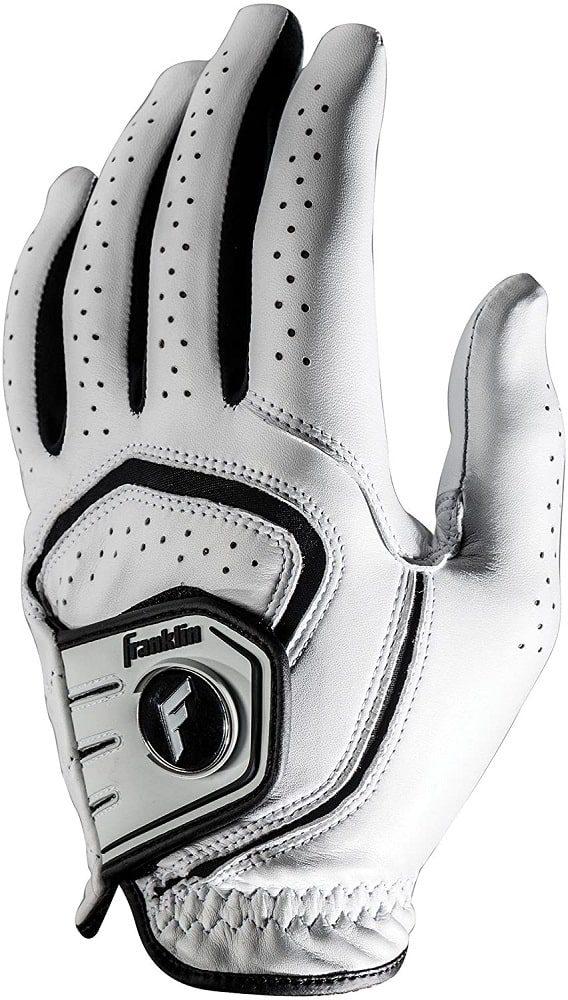 Franklin Sports Premium Men's Golf Glove