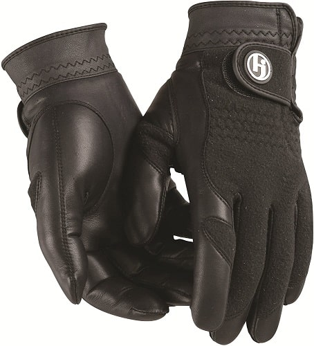 HJ Glove Men's Winter Performance Golf Glove
