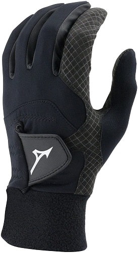 Mizuno 2018 ThermaGrip Men's Golf Gloves