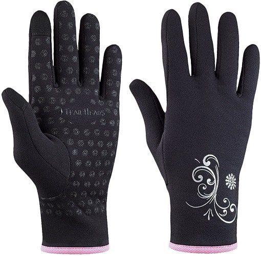 TrailHeads Women's Running Gloves