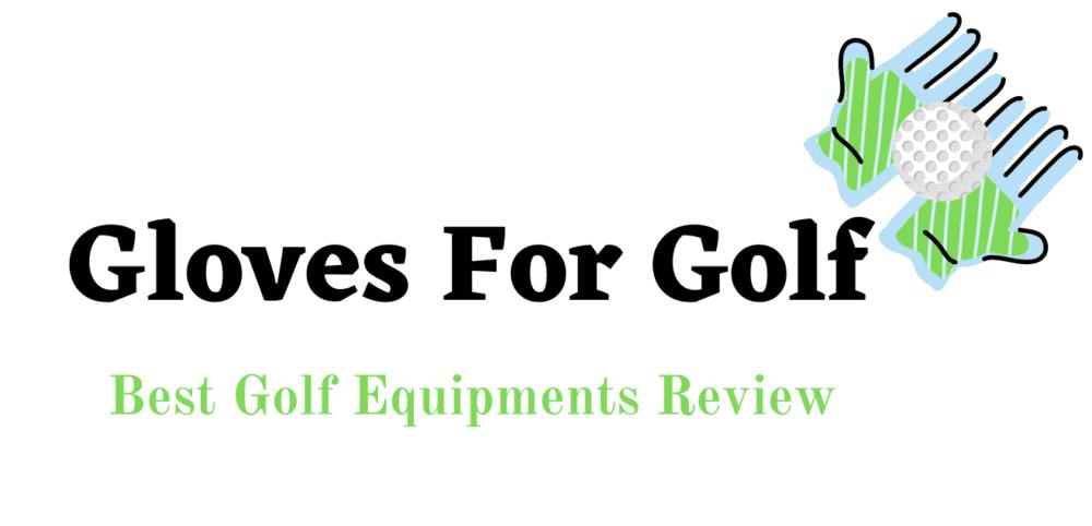 Gloves for Golf