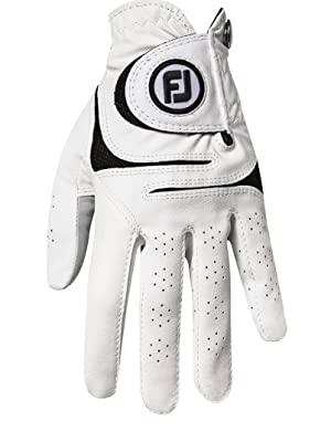 FootJoy 2-Pack Golf Glove White Cadet Small
